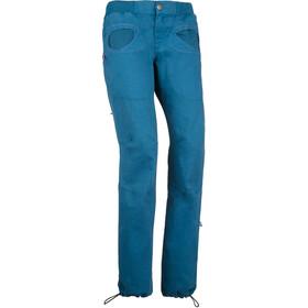 E9 Onda Slim 2 Bukser Damer, blå